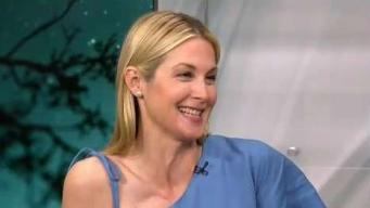 Catching Up With Kelly Rutherford