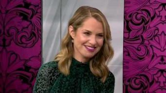 Catching Up With Leslie Grossman