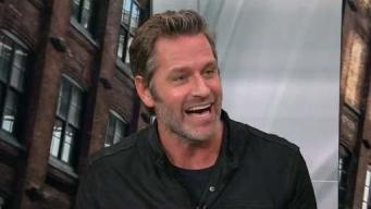 Catching Up With Peter Hermann