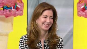 Catching Up with Dana Delany