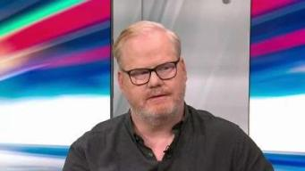 Catching Up with Jim Gaffigan