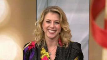 Catching Up with Jodie Sweetin