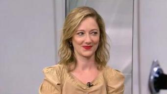 Catching Up with Judy Greer