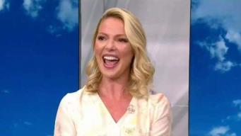 Catching Up with Katherine Heigl