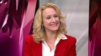 Catching Up with Katie Finneran