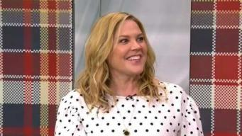 Catching Up with Mary McCormack