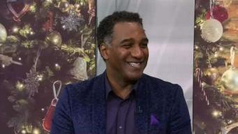 Catching Up With Norm Lewis