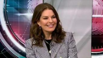 Catching Up with Sela Ward