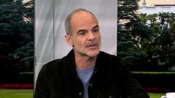 Catching up with Michael Kelly