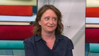 Chatting with Rachel Dratch