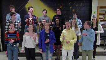 Chelmsford A Cappella Group to Compete Internationally