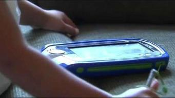 Children With More Screen Time Develop Slower, Study Says