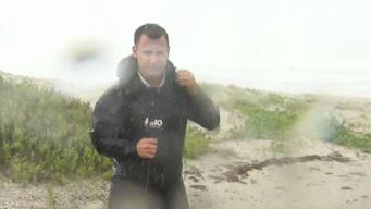 Chris Gloninger Reports From Florida As Residents Brace for Dorian
