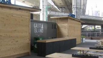 City Denies Permit for Castle Island Beer Garden