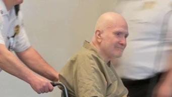 Closing Arguments in Child Rapist Wayne Chapman Trial
