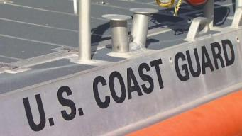 Coast Guard Proposes Fines for Ferry Jumpers