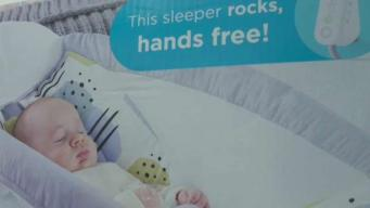 Consumer Reports Calls for Recall on Deadly Child Rocker