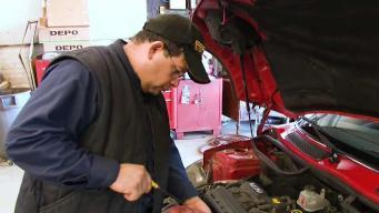 Consumer Reports: The Future of Car Repair