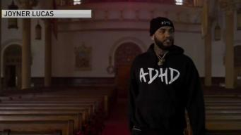 Rapper Joyner Lucas Under Fire for Controversial Music Video Filmed at Worcester Church