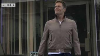 Controversy Surrounds Tom Brady's Cameo in Netflix Show