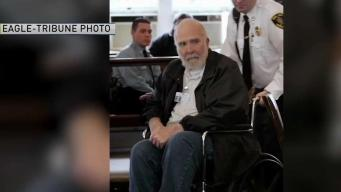 Convicted Child Rapist to Be Released From Mass. Prison