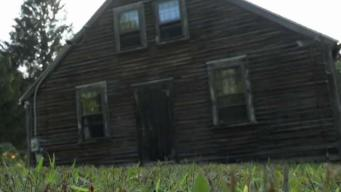 Couple Moves Into 'The Conjuring' House