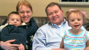 Ailing Husband Mourns Teacher Killed in Texas Shooting