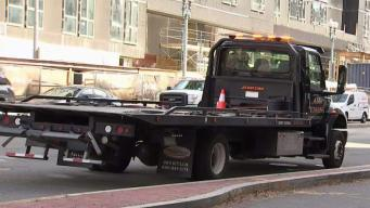 Roadside Towing Now Free for Volvo Drivers