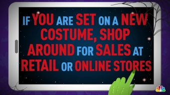 Here's How to Save Money on Halloween
