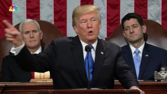 President Trump Outlines Pillars of Immigration Reform