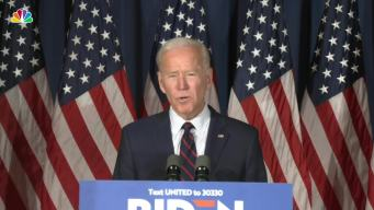 Biden Says Trump Must Be Impeached