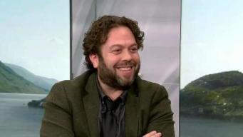 Dan Fogler on 'The Crimes of Grindelwald'