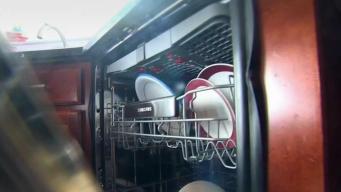 NBC10 Boston Responds: Defective Dishwasher Dilemma