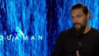 Diving into 'Aquaman'