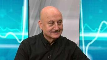 Doctor's Visit from Anupam Kher