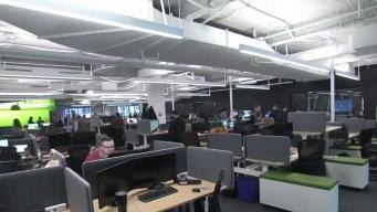 DraftKings Opens New Boston Headquarters