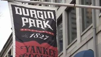 Durgin-Park Restaurant in Boston Closes Saturday