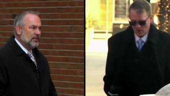 Ex-Police Commissioner Testifies in Boston Calling Corruption Case