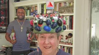 Famous Fenway Fan Looking Forward to Home Opener