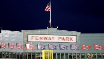 Woman Hit by Foul Ball at Fenway Saturday Night