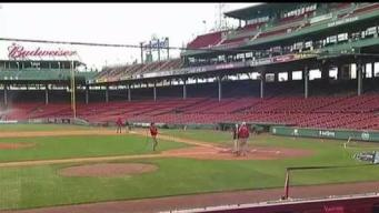 Fenway Park to Extend Protective Netting