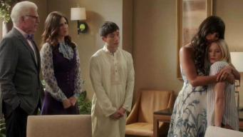 Final Season of 'The Good Place'