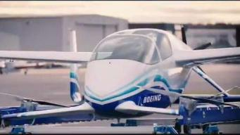 Is Hyundai Getting into the Flying Car Business?