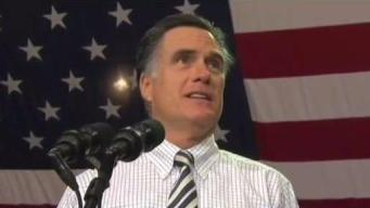 Former Gov. Mitt Romney Treated for Prostate Cancer