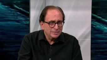 Getting 'Goosebumps' with R.L. Stine