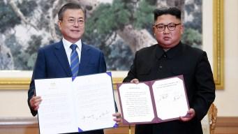 Kim Jong Un Wants New Summit With Trump, Nuke Talks: Moon
