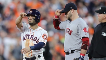 Did Astros Cheat? MLB Received Complaints of Filming: Source