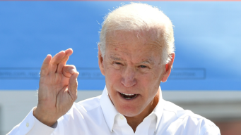 Emerson Poll: Biden Maintains Lead in 2020 Democratic Field