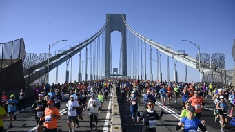 Kenya's Jepkosgei and Kamworor Win New York City Marathon