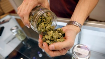 Recreational Marijuana Sales to Begin Tuesday in Mass.
